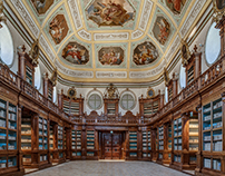 Biblioteca Ursino Recupero | Catania