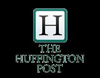 Blog Writer - The Huffington Post