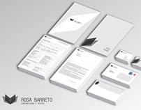 Rosa Barreto ReBranding