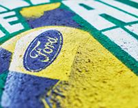 GTB | Ford | Paixão que acelera