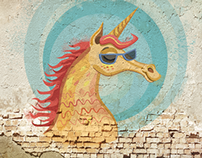 Unicorn Corniun