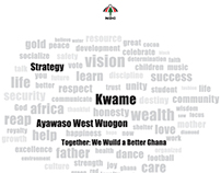 Kwame Campaign