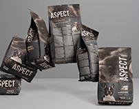 ASPECT dog food