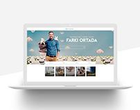 Akmerkez Website
