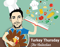 Fitness Freak Turkey Thursday Recipe book