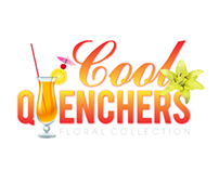 COOL QUENCHERS Floral Collection