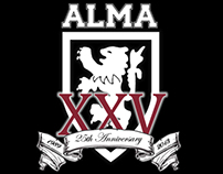 Alma College Athletics - Clothing Project