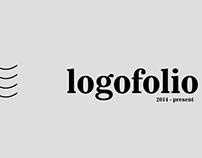Logofolio - 2014/present