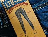 LTB JEANS' JEANTAGS