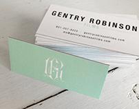 Gentry Robinson Films