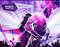 Artists Battle