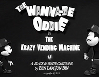 The Wanna-Be Oddie