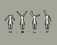 Help (I need some bunny)