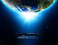 Poster - Sierra