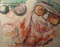 drawings 2011.