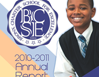 Annual Report for Leading New York Charter School