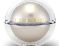 Lancome Secret de Vie event invitation
