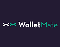 WalletMate Logo