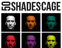 50 Shades of Cage