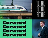 The Railway Fourms