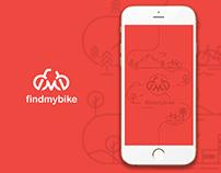 Findmybike App