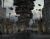 Future overcast
