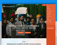 Sikh Coalition Website