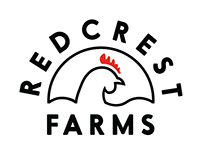 Redcrest Farms - Logo Design