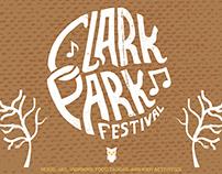 Clark Park Program Booklet