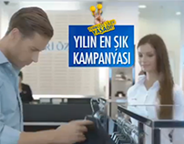 Turkcell - Sabri Özel Reklam Filmi