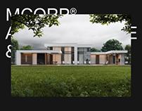 MCORP / Brand Identity