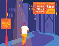 South Point Social Media