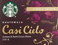 CASI CIELO SINGLE-SERVE
