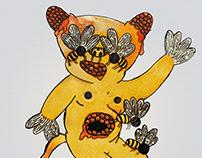 Beehive Fairy