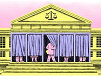 Democrats: Do Not Surrender the Judiciary