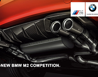 BMW M2 - Competition