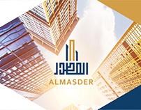 Al Masder Real estate   KSA