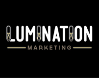 Lumination Marketing Logo