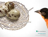 Dow ArgoSciences Ad Campaign