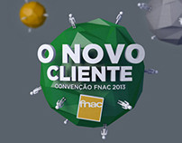 FNAC Convention 2013