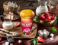Creamoire дизайн упаковки