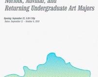 Undergraduate Art Show