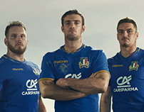 Renault e Nazionale Italiana Rugby - Sponsorship 2018