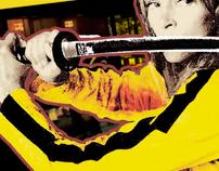 Kill Bill Movie Site