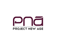 Project New Age Logo