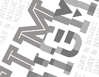 Final Typography II Poster