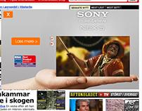 Sony EMEA