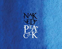 Naked Peacock Logo