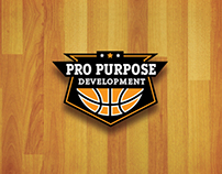Pro Purpose Development Logo