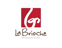 La Brioche Restaurante & Café